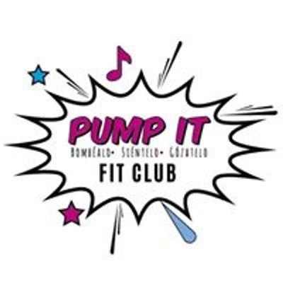 Pump It Fit Club