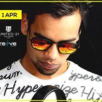 Ultra Musical Saturday -Ft. DJ Art