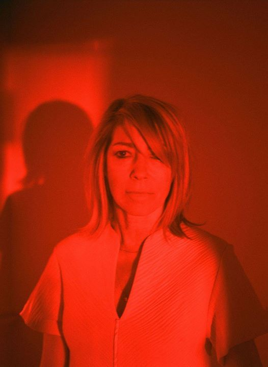 Performance An evening with Kim Gordon