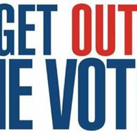 Get Out The Vote Parade