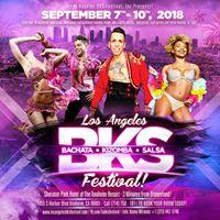 Los Angeles BKS Festival