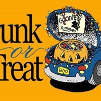 Naples Trunk or Treat At Max Hasse Park