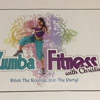 The Last Dance Zumba with Christine and Friends