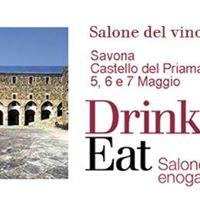 DrinkEat 2017 Salone del Vino e dellenogastronomia.