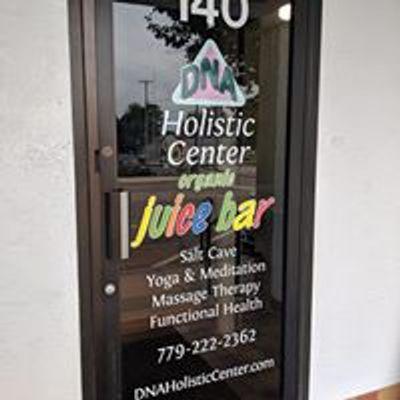 DNA Holistic Center