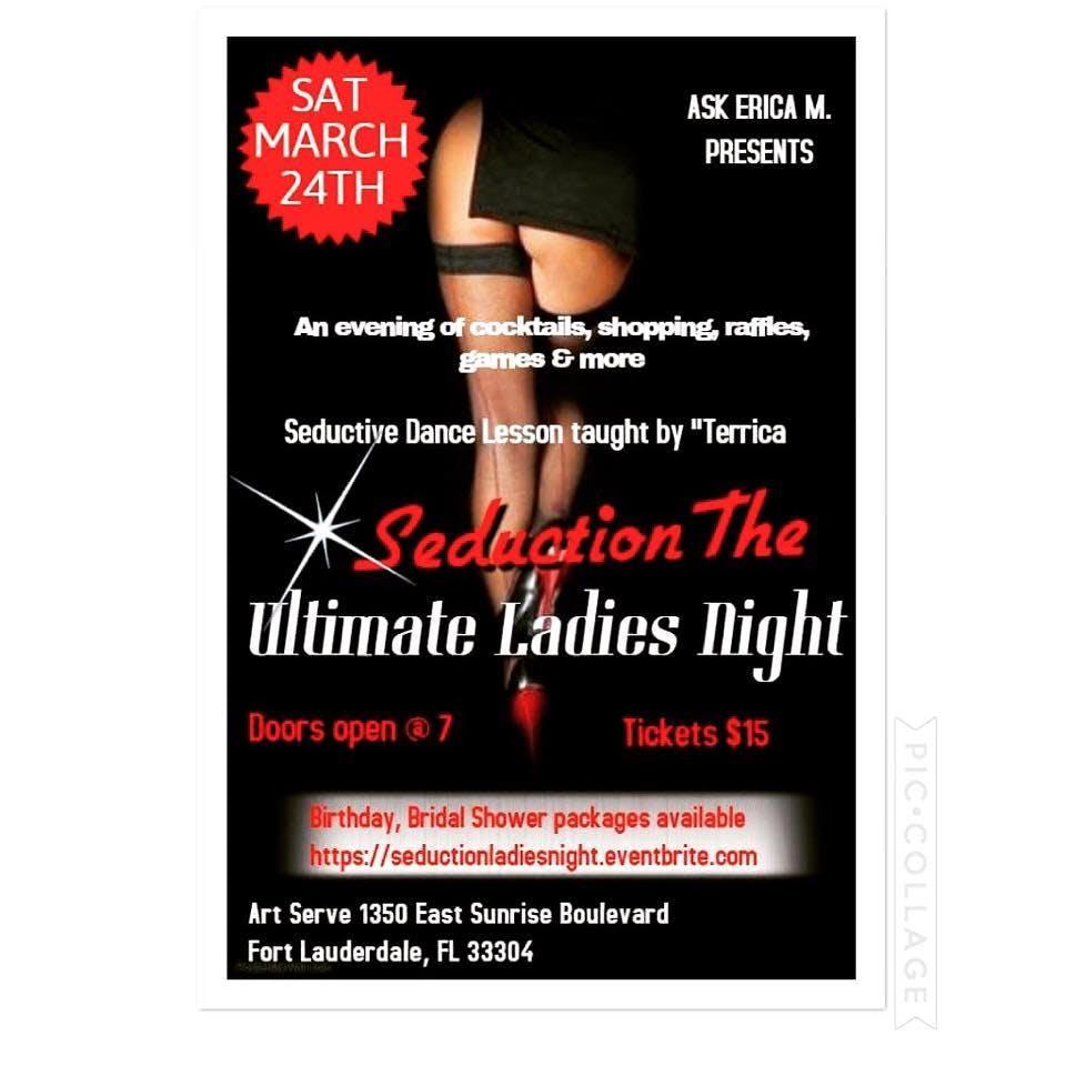 Seductions ft myers