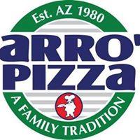 Barros Pizza Fundraiser