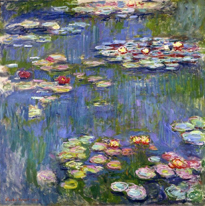 Roma & Monet in Gita Con Iter Mentis