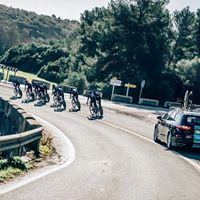 Tour de Ford Plymouth (Free)