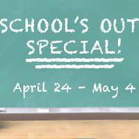 OBCs Schools Out Special