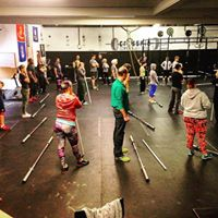 Fortius Olympic Weightlifting Clinic - CrossFit Invulnerable