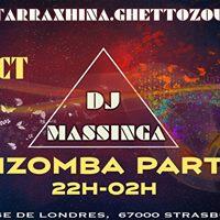 Kiz Spyl (Kizomba party 100%)