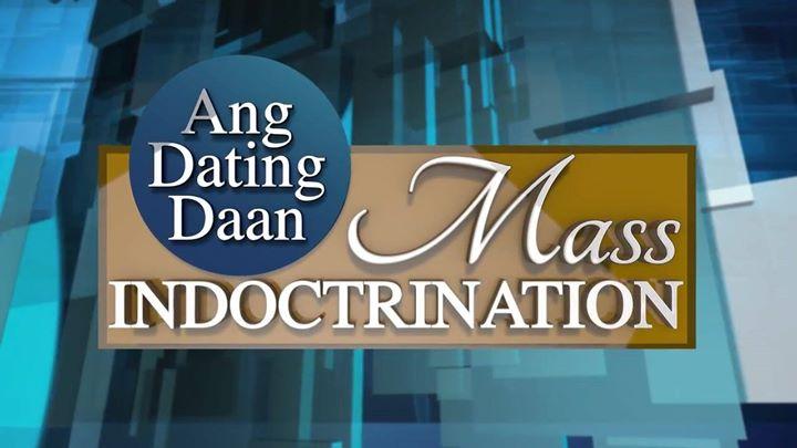 ang dating daan lokal ng iloilo Hlava postele připojte pěnu
