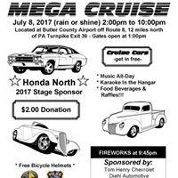 2017 Mega Cruise