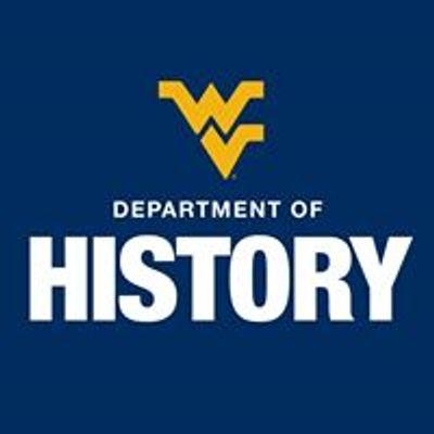 WVU History Department