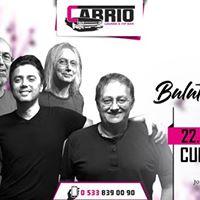 Bulutsuzluk zlemi  22 Aralk 2017  Cabrio Lounge &amp VIP BAR
