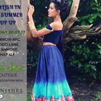 Stylish in the Summer with Kiki Dee Boutique &amp Nishel Creations
