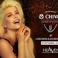 Loredana &amp Agurida Band at Heaven Outdoor.