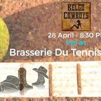 Live at Brasserie du tennis