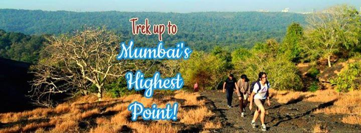 Trek to Mumbais Highest Point