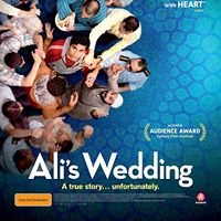 Movies by the Bay - Alis Wedding (M)