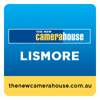 The New Camera House