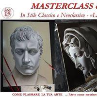 Masterclass di Pittura in Stile Classico e Neoclassico