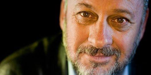 Scientia Address Tim Flannery with John Doyle