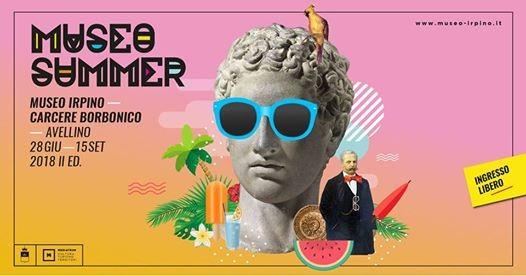 Museo Summer