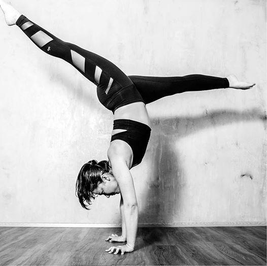 Yoga Gang Masterclass