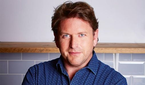 James Martin  Live Cookery Demonstrations
