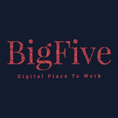 BigFive - Digital Place To Work