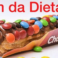 1 Festival Do churros de Cascavel PR  Oficial Turn Brasil