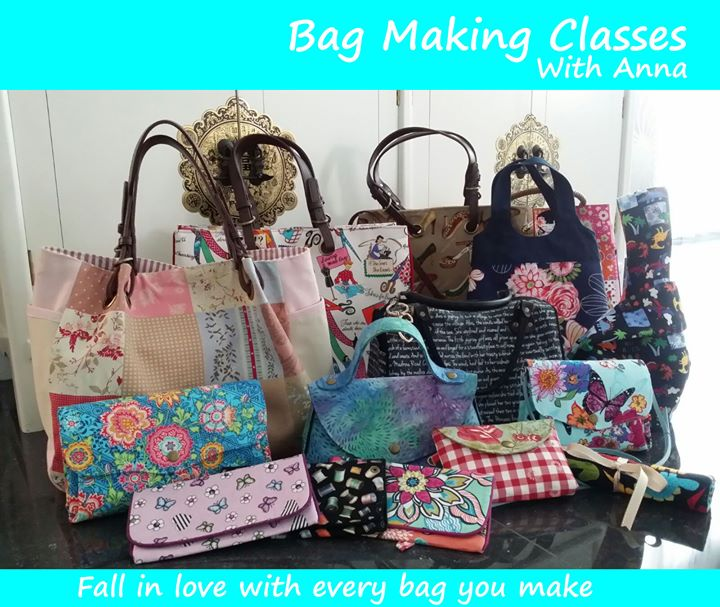 Bag Making Class