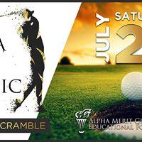 Alpha Golf Classic 2017