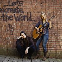 Folk Friday with The Nields