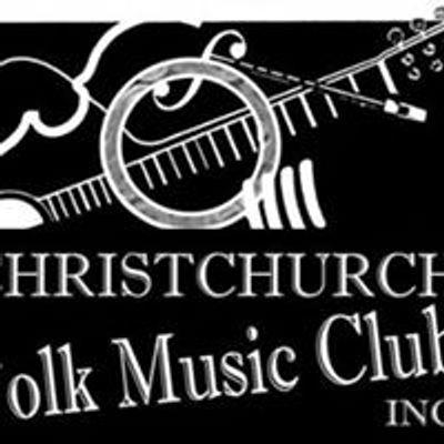 Christchurch Folk Music Club