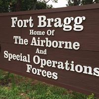 Fort Bragg Garrison Town Hall
