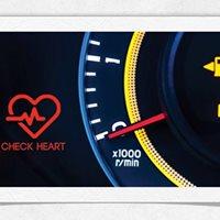 Heart-Healthy Screening