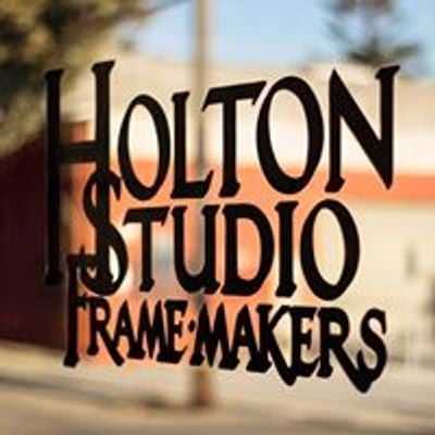 Holton Studio Frame-Makers and Gallery