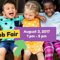 Head Start Job Fair Macomb Oakland &amp Wayne Counties
