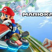 Bonami Mario Kart 8 toernooi op de Switch
