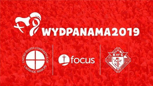 Fiat A WYD Event by USCCB FOCUS & Knights of Columbus