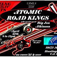 Atomic Road Kings ft. Big Jon Atkinson