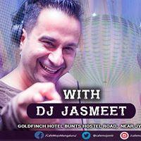 Bollywood Express with DJ Jasmeet