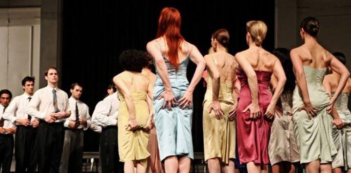 Ciclo di lezioni di storia della danza a cura di Maril Buzzi