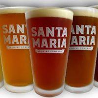 Gourmet Taco &amp Craft Beer Tasting featuring Santa Maria Brewing