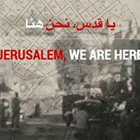 Documentary Jerusalem We Are Here