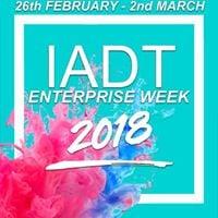 IADT Enterprise Week 2018
