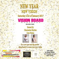 Us Girls New YEAR New Vision